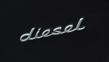 Porsche steigt aus dem Dieselgeschäft aus