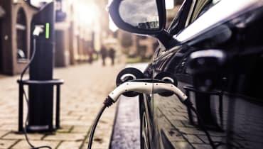 Dyson baut jetzt eine Teststrecke für seine Elektroautos