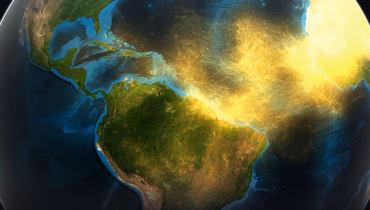 So sieht der Big-Data-Sandsturm aus