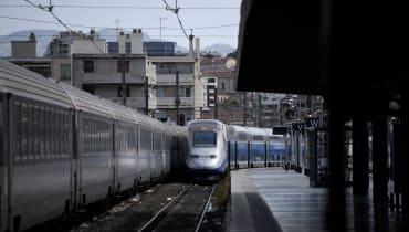 In Frankreich starten 2023 erstmals selbstfahrende Züge