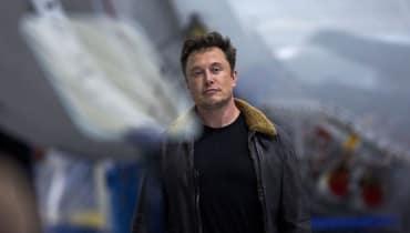 Elon Musk will auf den Mars umziehen – und warnt vor dem fast sicheren Tod