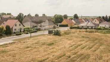 Ein Dorf in Sachsen könnte mit Seltenen Erden ein massives wirtschaftliches und ökologisches Problem lösen