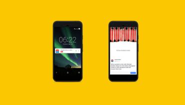 Live Audio: Facebook hat es aufs Radio und Podcasts abgesehen