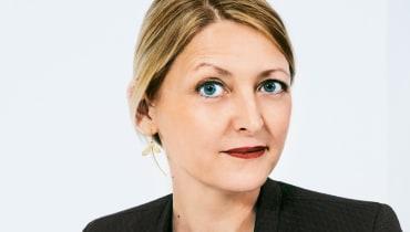 Datenschützerin Stephanie Hankey weiß, wo unsere Informationen landen