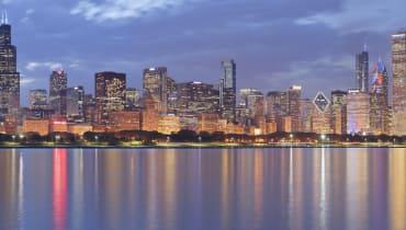 Chicago ist jetzt das Zentrum des Hyperloop-Hypes