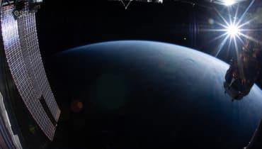 Astronaut Alexander Gerst dreht längstes Zeitraffer-Video der Erde