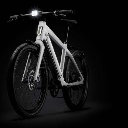 Testfahrt : E-Bike Stromer ST3: Radeln wie in Blade Runner