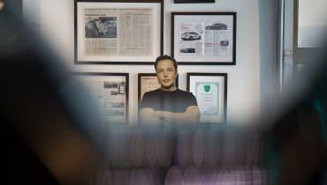 Die US-Börsenaufsicht hat nun Elon Musk verklagt