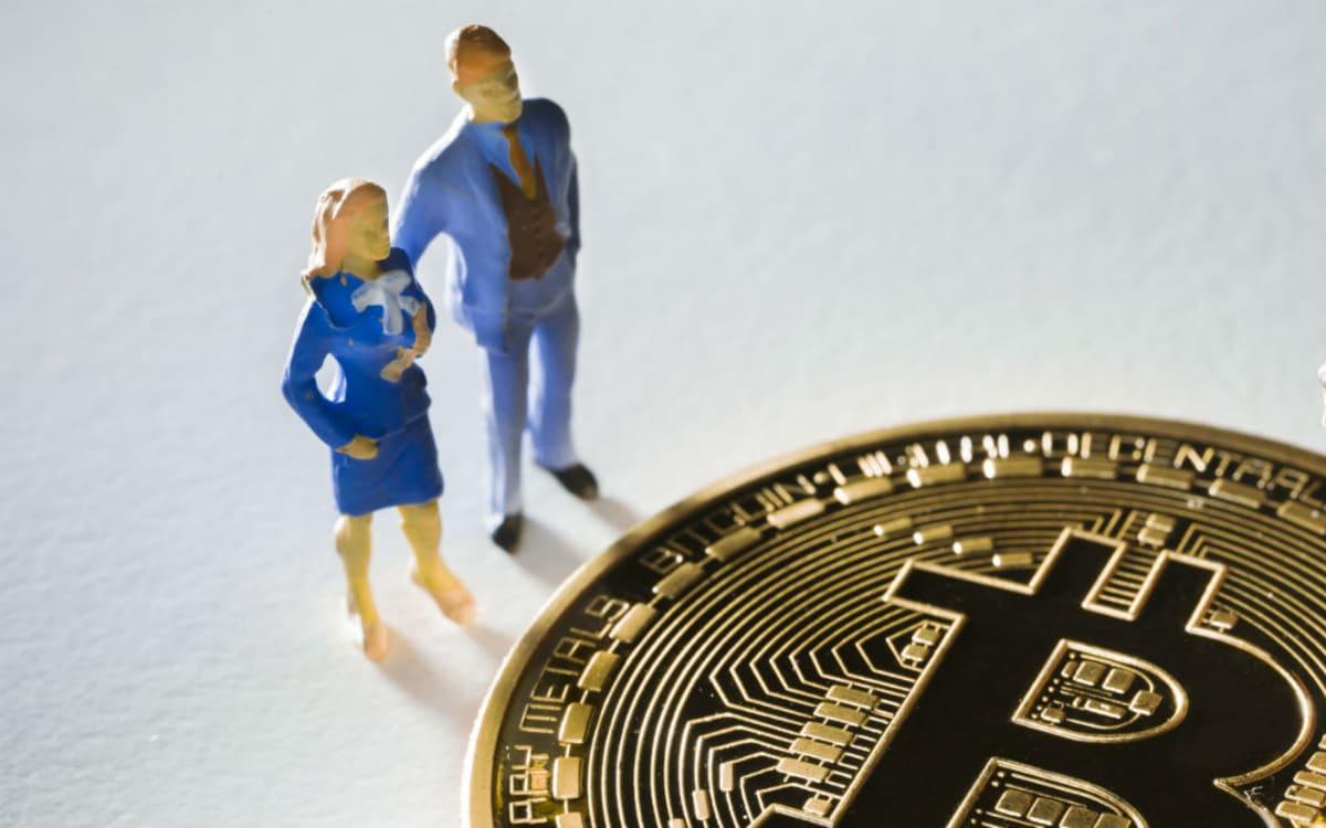 Ein Bitcoin In Euro