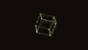 3D-Druck in Sekunden anstatt Stunden!