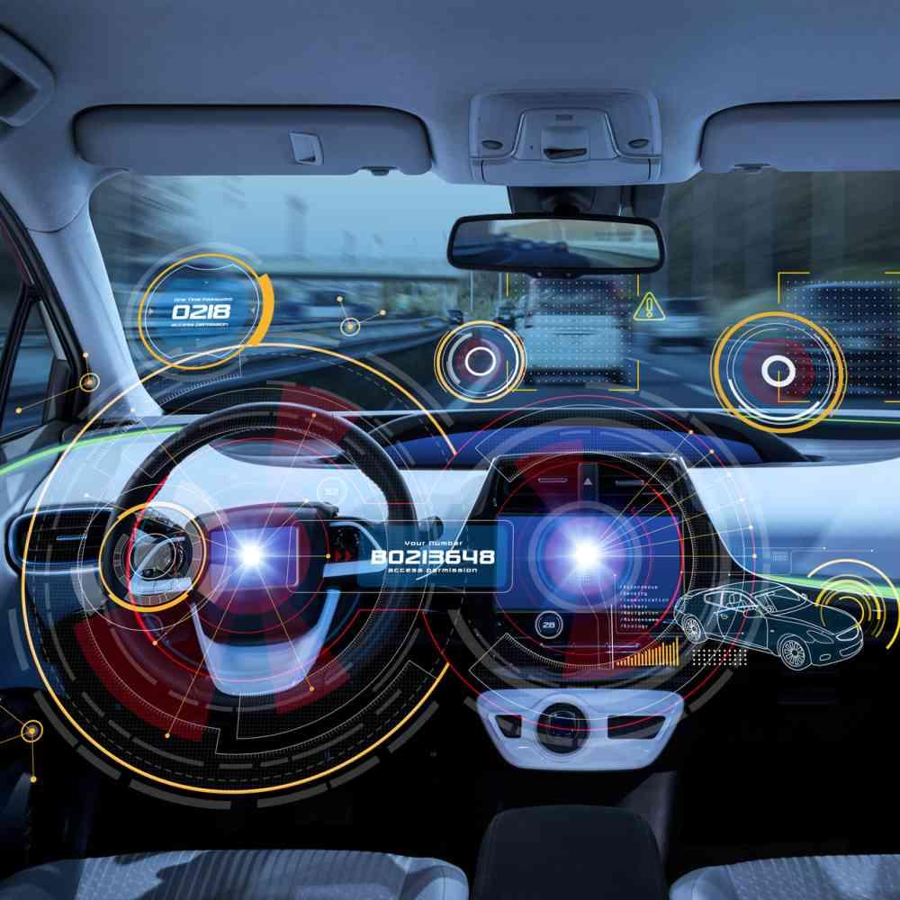 China zwingt E-Autobauer zur Überwachung