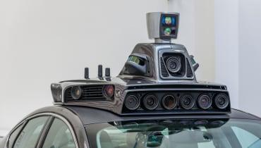 Kalifornien lässt ab April fahrerlose Autos zu