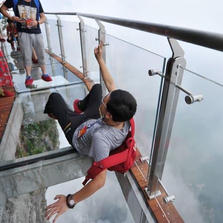 6 beeindruckende Orte, um die Welt von oben zu sehen | WIRED Germany