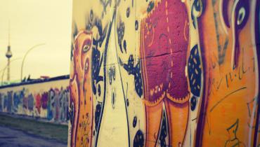 Wenn Wissenschaftler Mauern kippen: Die Falling Walls Conference in Berlin