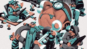 Kritische Masse: Warum Hacker weltweit unseren Alltag bedrohen