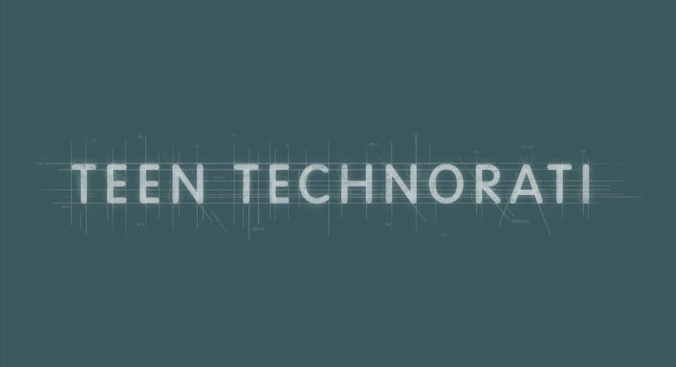 Teen Technorati - Staffel 2