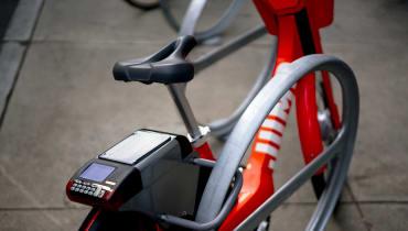 Uber: Start von E-Bike-Verleih in Berlin lässt weiter auf sich warten