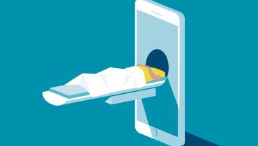 Behandlungen und Technologien der Medizin der Zukunft