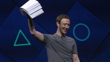 Facebook zahlt an Universal Music für Musik in Videos