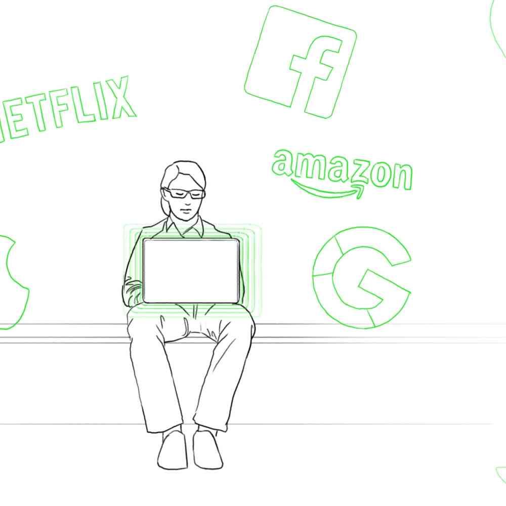 Die Wahrheit hat 2029 nur dann eine Chance, wenn Tech-Konzerne Verantwortung übernehmen | WIRED Germany