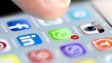 Millionen Android-Nutzer fallen auf falsches WhatsApp herein