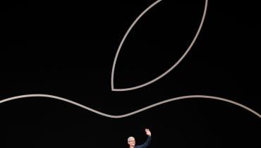 Apple stellt neue iPhones und Apple Watch vor