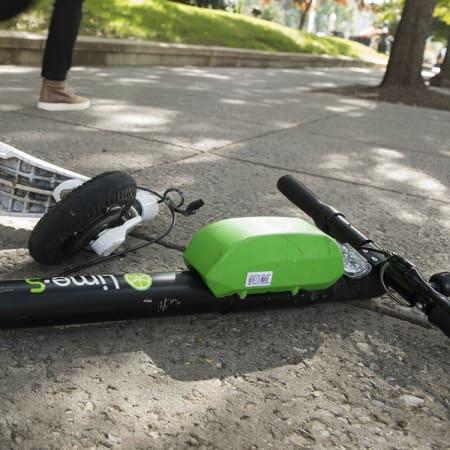 Zerbrechliche Eletkro-Tretroller: Lime ruft weltweit Kick-Scooter zurück | WIRED Germany