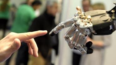 Warum Deutschland schnellstmöglich mehr Roboter braucht