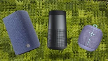Die besten Bluetooth-Speaker für den Sommer!