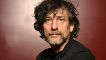 Science-Fiction-Autor Neil Gaiman über Kunst in Zeiten von Trump