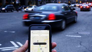 "Ridesharing-Dienst Uber: ""Die Kultur ist brutal, gnadenlos, zermürbend"""