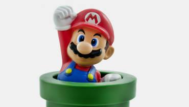 Nintendo kündigt Mario Kart fürs Smartphone an