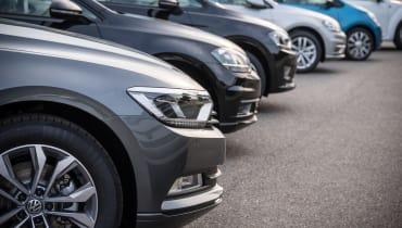 Gebrauchtwagenhändler verklagen Auto1