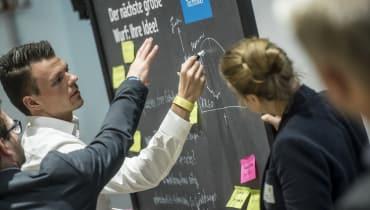 Start-ups wollen ein Ökosystem für den smarten Gesundheitsmarkt