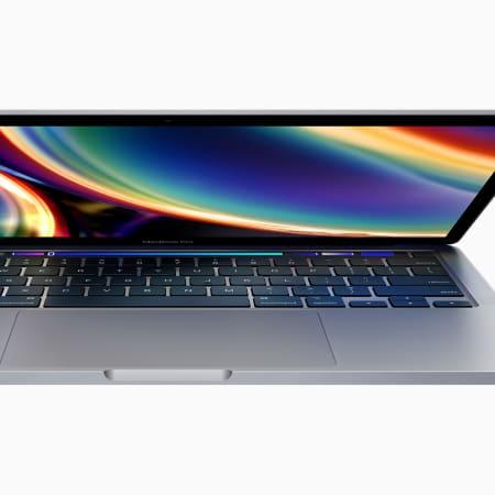 Neue Generation : MacBook Pro 2020: Apple setzt auf neue Tastatur und mehr Leistung