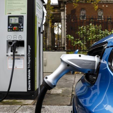 Elektromobilität : Der neue Umweltbonus für E-Autos: Warum mehr Geld trotzdem viel zu wenig ist