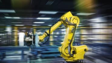 Diese Roboter können einen Ikea-Stuhl zusammenbauen