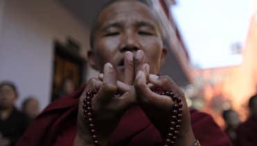 Acer baut jetzt Wearables für buddhistische Mönche