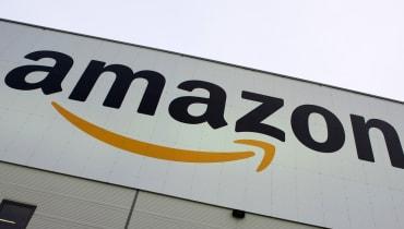 Amazon hat in 20 Jahren die Welt verändert, aber wie geht die Revolution weiter?