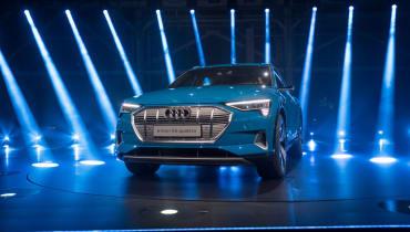 Audi und Mercedes: Können sie Tesla schlagen?