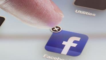 Facebook verstärkt seine Blockchain-Anstrengungen