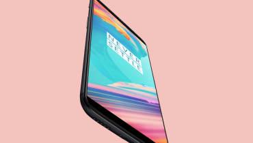 Das OnePlus5T ist eine günstige Top-Kopie