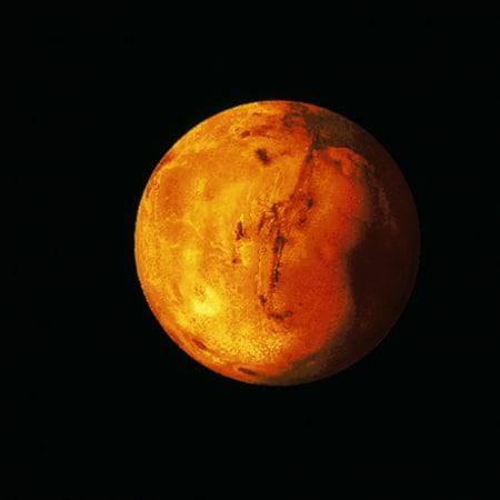 Russland will mit einem Atomantrieb in 45 Tagen zum Mars fliegen | WIRED Germany