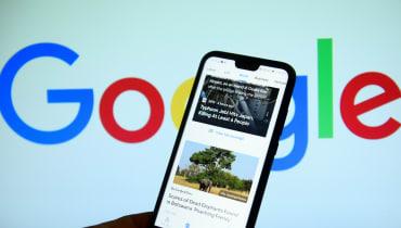 Google-News-App: Bug sorgt für hohe Mobilfunkrechnungen