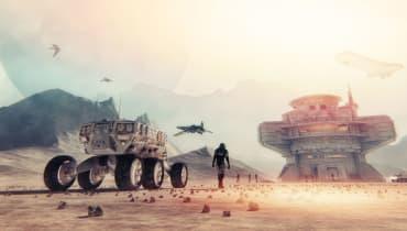 Mit diesen Robotern wollen deutsche Forscher den Mars erobern