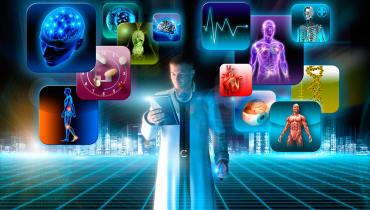 BlackBerry führt Gesundheitsplattform auf Blockchain-Basis ein