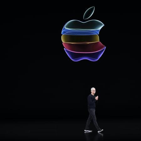 Apple : iPhone 12: Apple muss laut Medienberichten die Produktion verschieben