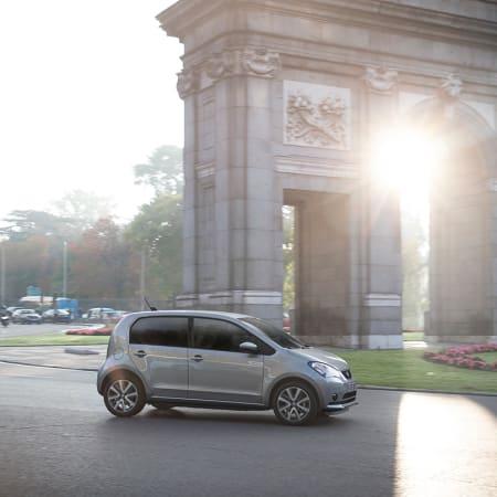 Elektromobilität : Grün und günstig: 5 E-Autos für unter 20.000 Euro