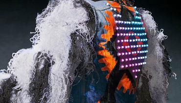 So baut ihr euch eine LED-Jacke