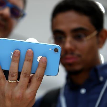 Apple-News : iPhone XR wird günstiger: Bei diesen Shops finden Sie die besten Schnäppchen